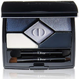 Dior 5 Couleurs Designer All-In-One Professional Eye Palette - # 208 Navy Design | Beauty Wellbeing
