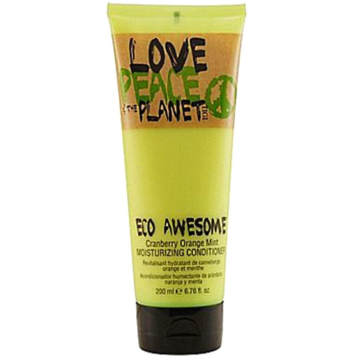 TIGI Love Peace and the Planet Eco Awesome Moisturizing Conditioner 25.36oz / Conditioner | Beauty Wellbeing