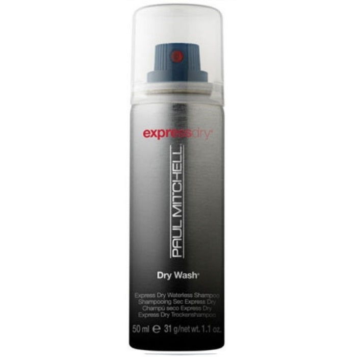 Paul Mitchell Dry Wash Express Dry Waterless Shampoo / Shampoo | Beauty Wellbeing