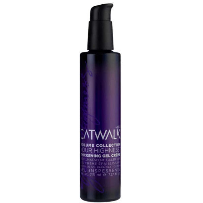 TIGI Catwalk Your Highness Thickening Gel Creme / Creme | Beauty Wellbeing