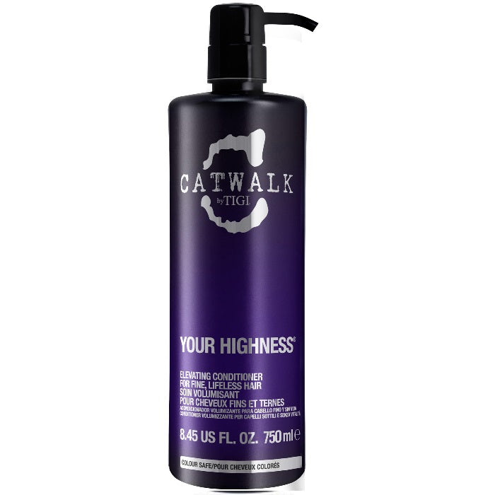 TIGI Catwalk Your Highness Elevating Conditioner / Conditioner | Beauty Wellbeing