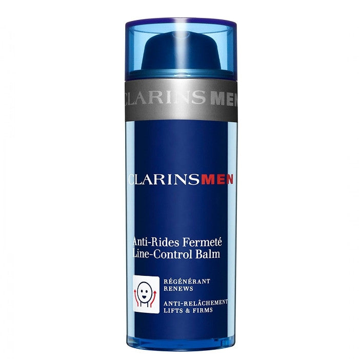 Clarins Men Line-Control Balm 50ml/1.7oz / Balm | Beauty Wellbeing