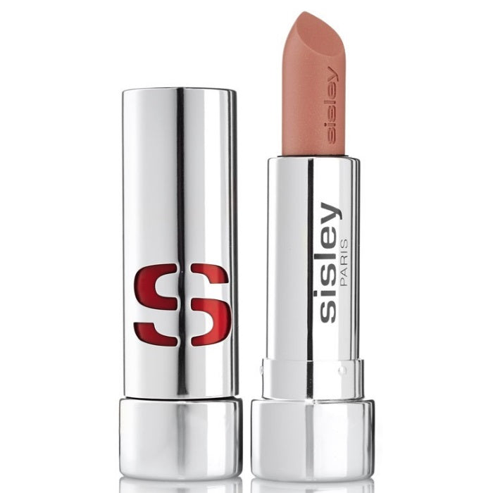 Sisley Phyto Lip Shine - # 1 Sheer Nude / Lipstick | Beauty Wellbeing