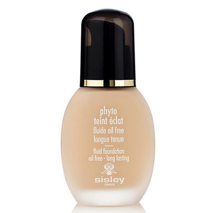 Sisley Phyto Teint Eclat Fluid Foundation - # 1+ Nude / Foundation | Beauty Wellbeing