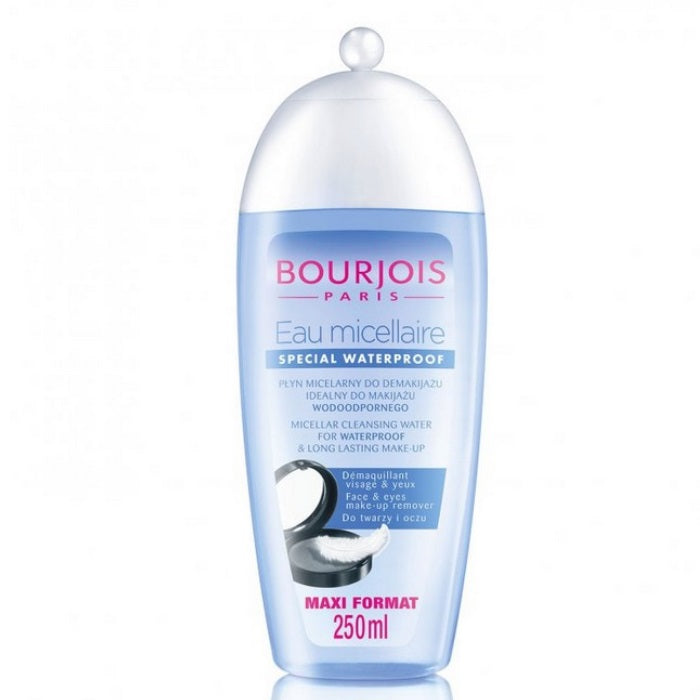 Bourjois Eau Micellaire Special Waterproof / Cleansing Water | Beauty Wellbeing