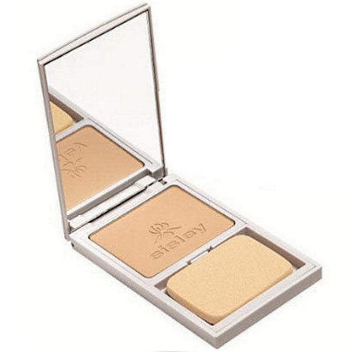 Sisley Phyto-Blanc Lightening Compact Foundation SPF 20 / PA++ - # 03 White Shell / Compact | Beauty Wellbeing