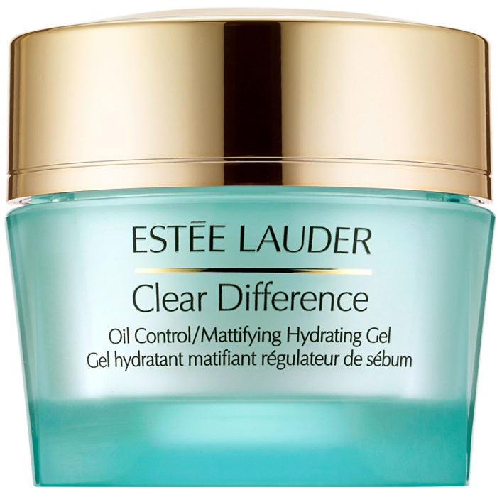 Estee Lauder Clear Difference Oil Control/Mattifying Hydrating Cream / Cream | Beauty Wellbeing