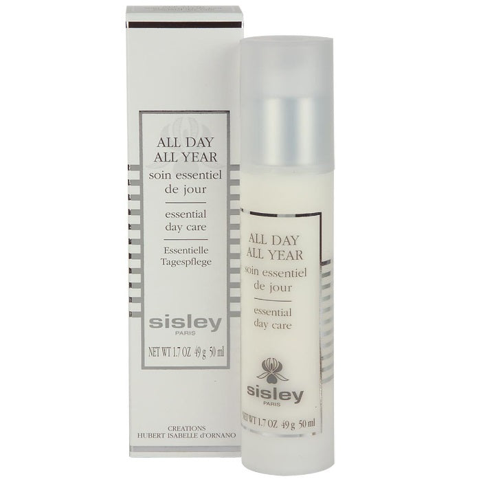 Sisley All Day All Year / Anti-UV Cream | Beauty Wellbeing