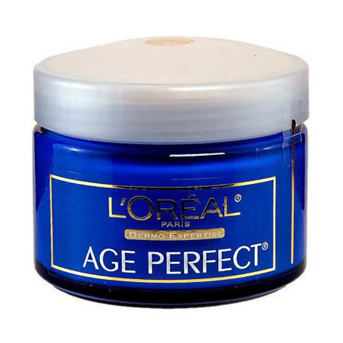 Age Perfect Anti-Sagging Anti-Age Spot Hydrating Moisturizer L'oreal Professional