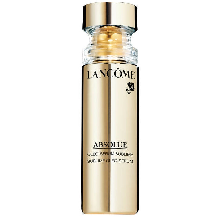 Absolue Sublime Oleo-Serum - All Skin Types