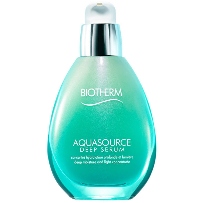 Aqua Source Deep Serum Deep Moisture and Light Concentrate - All Skin types | Beauty Wellbeing
