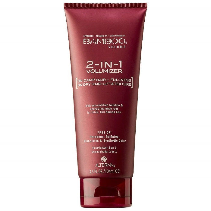Alterna Bamboo Volume 2-In-1 Volumizer | Beauty Wellbeing