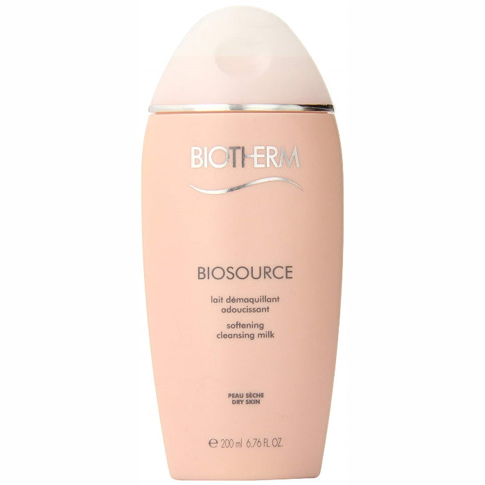 Biosource Softening Cleansing Milk For Dry Skin | Beauty Wellbeing