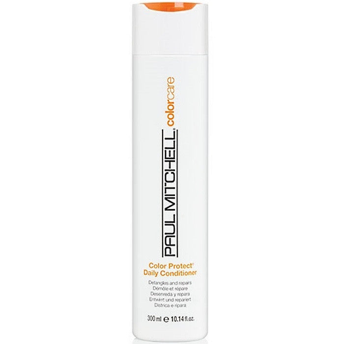 Paul Mitchell Color Protect Daily Conditioner 300ml/10.14oz / Conditioner | Beauty Wellbeing