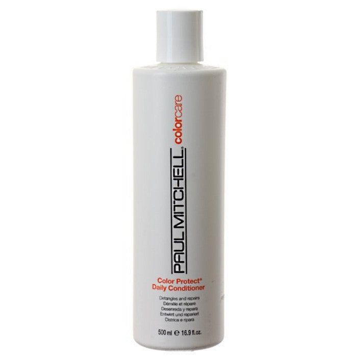 Paul Mitchell Color Protect Daily Conditioner 16.9oz / Conditioner | Beauty Wellbeing