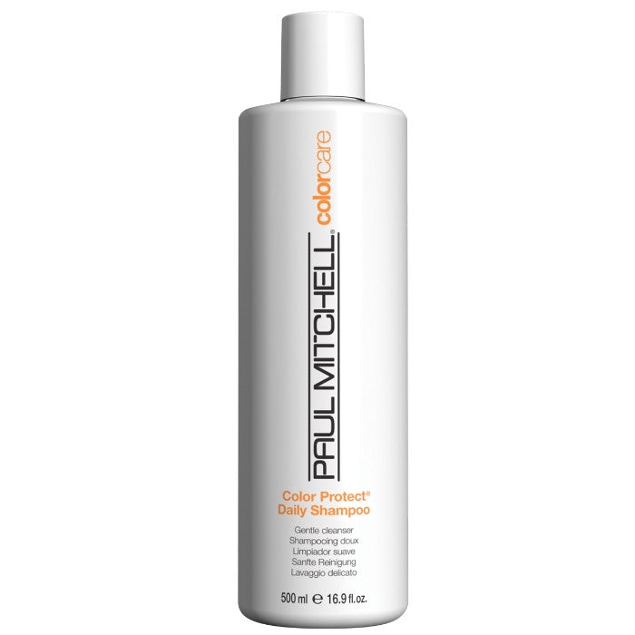 Color Protect Daily Shampoo Paul Mitchell 16.9oz