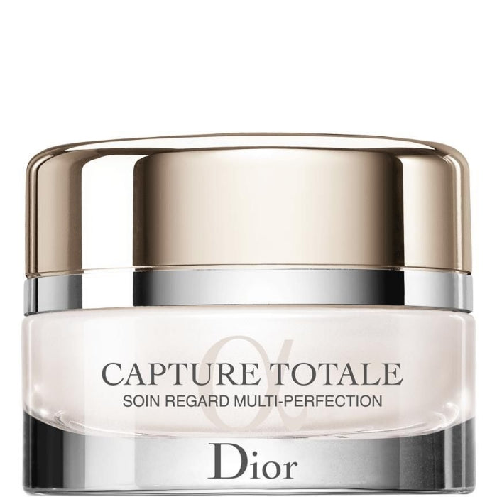 Capture Totale Soin Regard Multi-Perfection Eye Treatment | Beauty Wellbeing