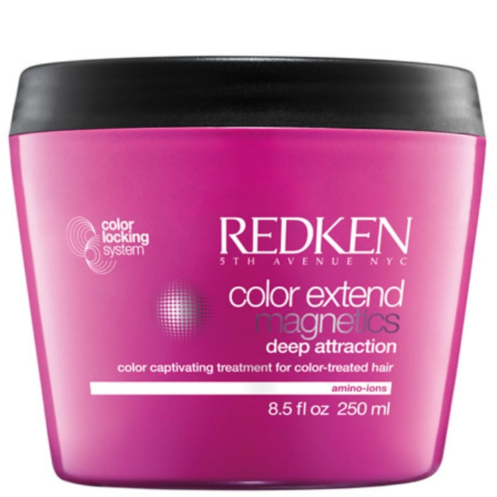 Redken Color Extend Magnetics Deep Attraction | Beauty Wellbeing