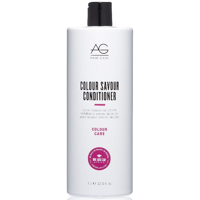 AG Hair Cosmetics Colour Savour Sulfate-Free Shampoo | Beauty Wellbeing