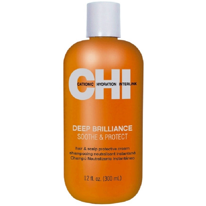 Deep Brilliance Soothe & Protect | Beauty Wellbeing