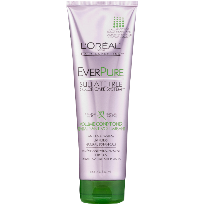 EverPure Rosemary Mint Volume Conditioner | Beauty Wellbeing