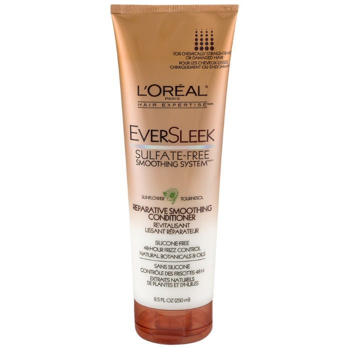 EverSleek Reparative Smoothing Conditioner | Beauty Wellbeing