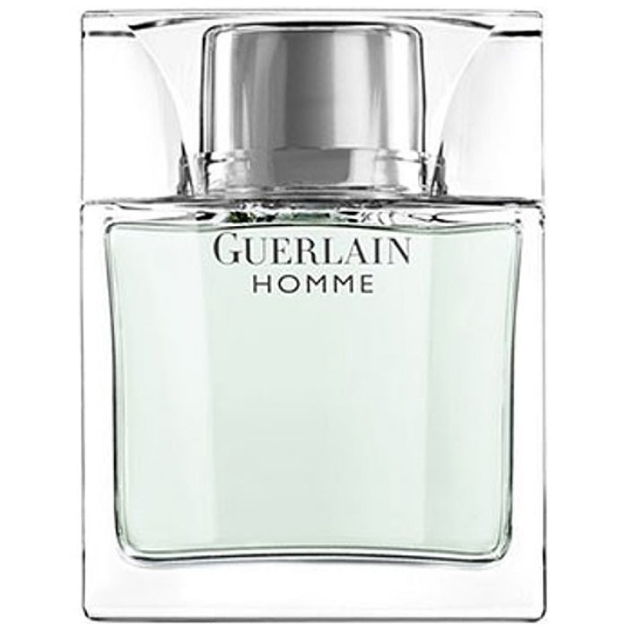 Guerlain Homme After Shave Lotion | Beauty Wellbeing