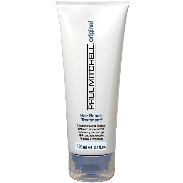 Paul Mitchell Hair Repair Treatment 100ml/3.4oz / Treatment | Beauty Wellbeing