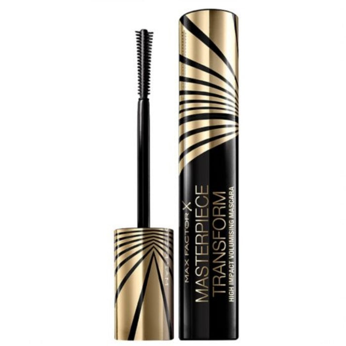Max Factor Masterpiece Transform Mascara - # Black / Mascara | Beauty Wellbeing