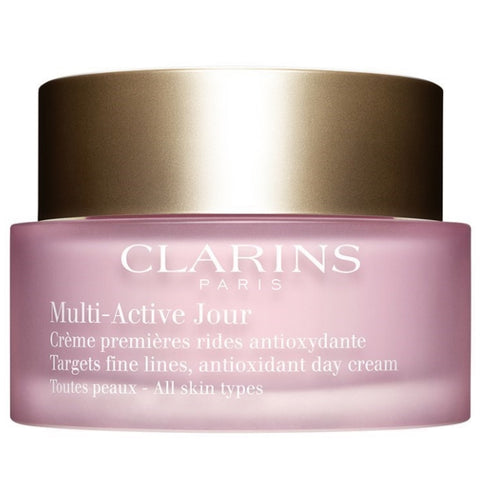 Anti-Wrinkle Instant Hydration Night Cream 30+