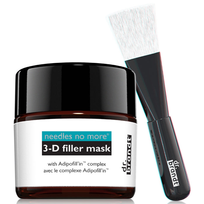 Needles No More 3-D Volumizing Mask | Beauty Wellbeing
