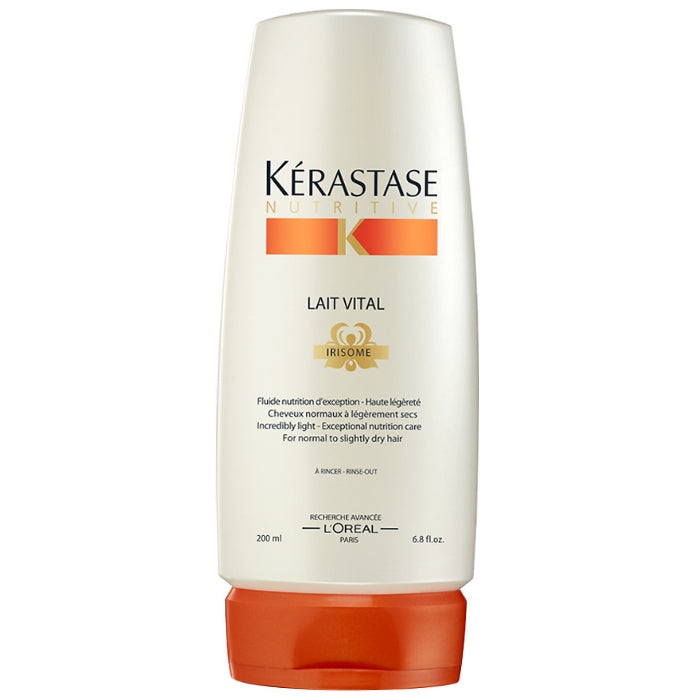 Kerastase Nutritive Lait Vital Conditioner | Beauty Wellbeing