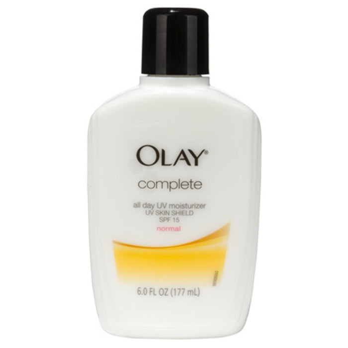 Olay Complete All Day UV Moisturizer SPF 15 | Beauty Wellbeing
