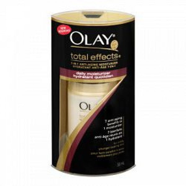 Olay Total Effects Daily Moisturizer | Beauty Wellbeing