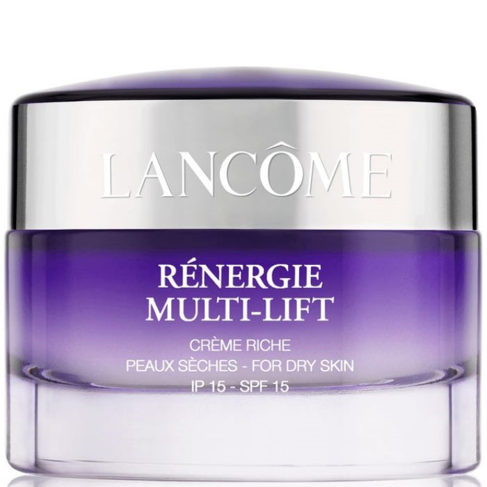 Renergie Multi-Lift Redefining Lifting Cream SPF 15 - Dry Skin Types | Beauty Wellbeing