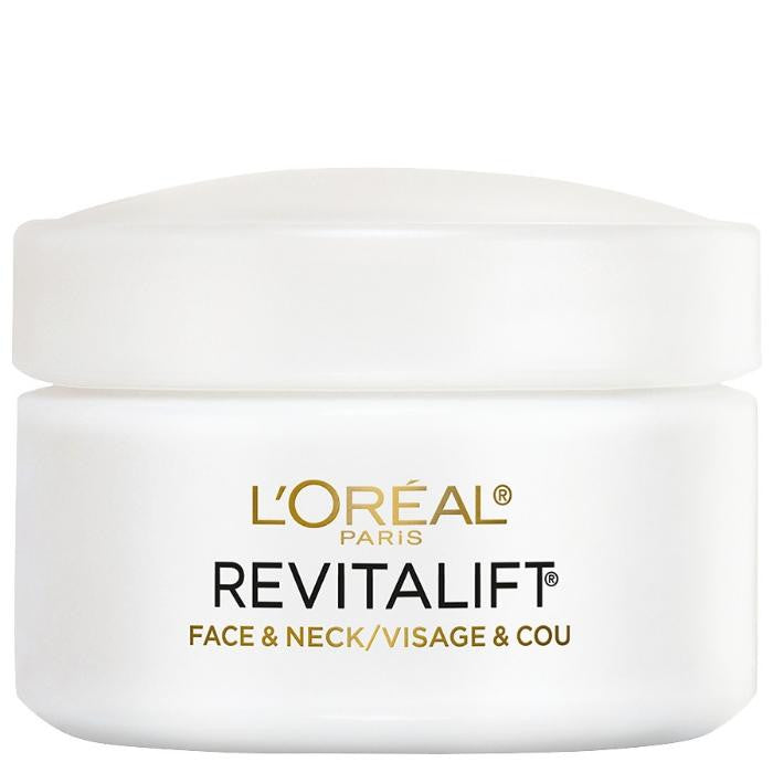 L'Oreal Revitalift Anti-Wrinkle Firming Day Cream | Beauty Wellbeing