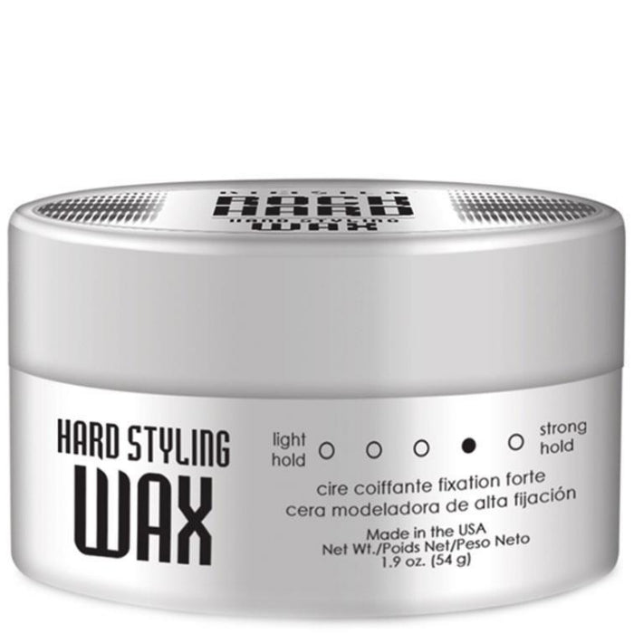 Rock Hard Styling Wax | Beauty Wellbeing