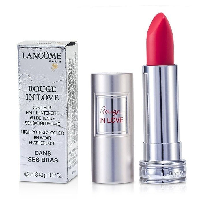 Rouge In Love High Potency Color Lipstick - # 163M Dans Ses Bras 0.12oz | Beauty Wellbeing