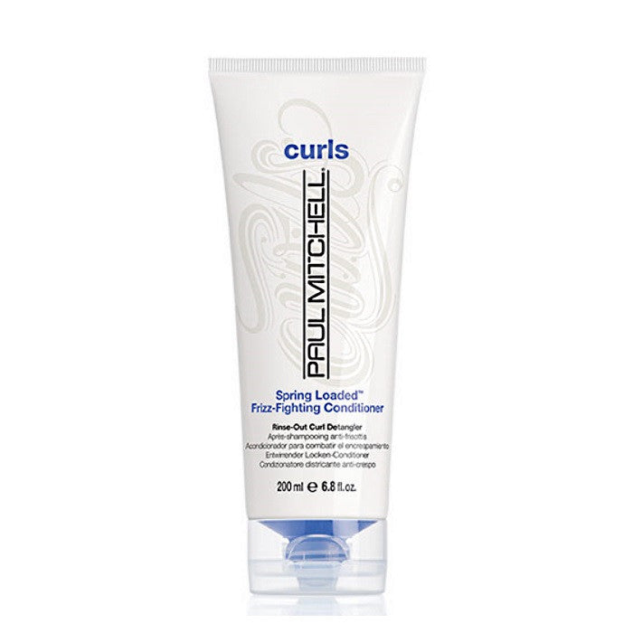 Paul Mitchell Curls Spring Loaded Frizz Fighting Conditioner 6.8oz / Conditioner | Beauty Wellbeing
