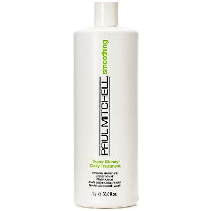 Paul Mitchell Super Skinny Daily Treatment 33oz / Conditioner | Beauty Wellbeing