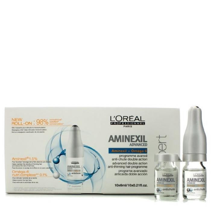 Serie Expert Aminexil Advanced Treatment | Beauty Wellbeing