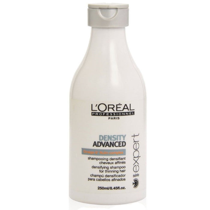 L'Oreal Serie Expert Density Advanced Shampoo | Beauty Wellbeing