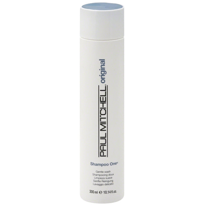 Paul Mitchell Shampoo One 10.14oz | Beauty Wellbeing
