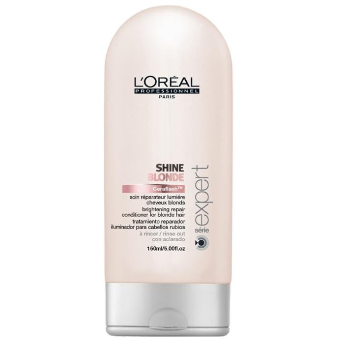 L'Oreal Professional Shine Blonde Conditioner | Beauty Wellbeing