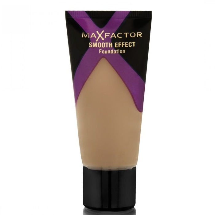 Max Factor Smooth Effects Foundation - # 50 Natural / Foundation | Beauty Wellbeing