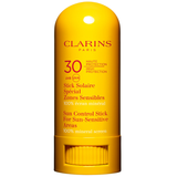 Clarins Sun Control Stick SPF30 For Sun-Sensitive Areas | Beauty Wellbeing