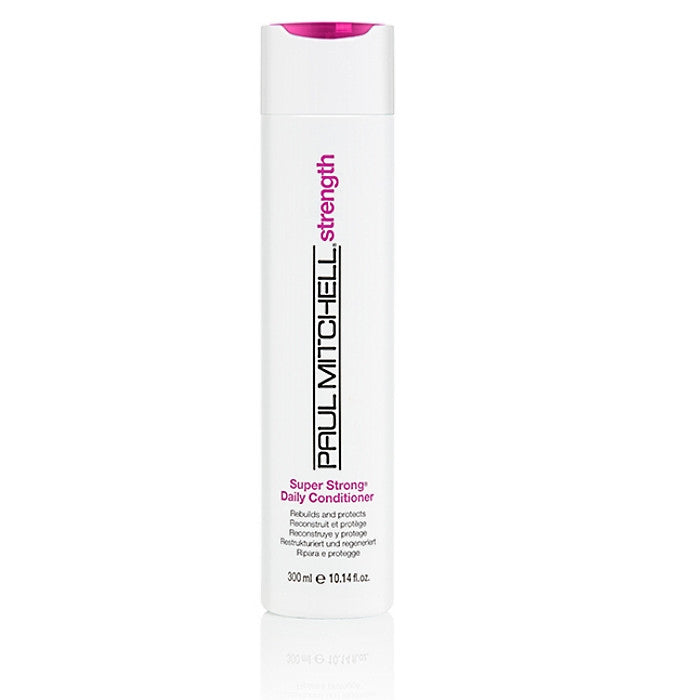 Paul Mitchell Super Strong Daily Conditioner 300 ml / 10.14 oz / Conditioner | Beauty Wellbeing