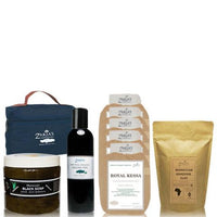Moroccan Moisturizing Skin Care Gift Sets - Original