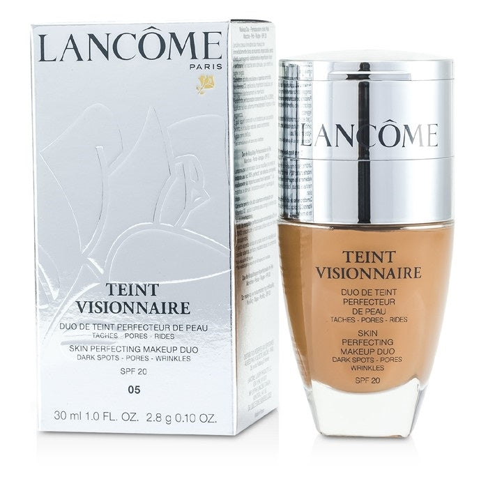Teint Visionnaire Skin Perfecting Makeup Duo - # 05 Beige Noisette | Beauty Wellbeing