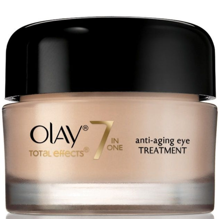 Total Effects Anti Aging Eye Treatment
